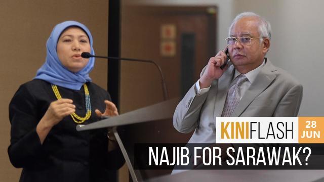 Citaten Politiek Luar Negeri : Malaysiakini