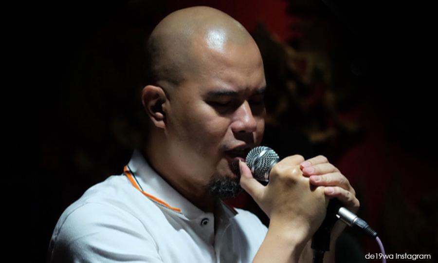 Malaysiakini Ahmad Dhani Minta Dijarakkan Dari Perokok
