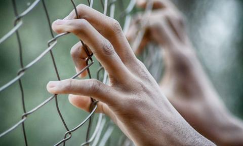 Raging against human trafficking