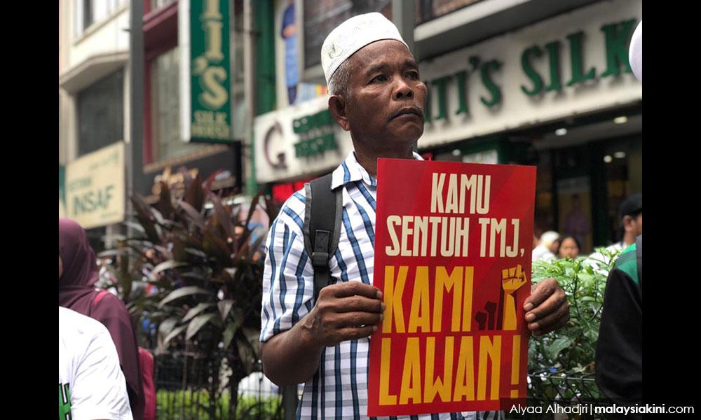 「Gambar himpunan Perpaduan Ummah di sogo」的圖片搜尋結果