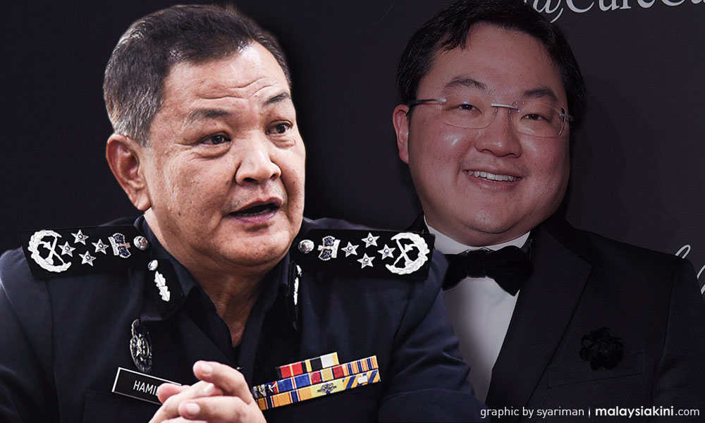 New leads on fugitive Jho Low's whereabouts - IGP