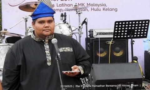 Facts on Ramadan event were twisted, says PKR Youth leader