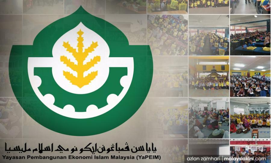 Malaysiakini Yapeim Nafi Tanggapan Program Inspirasiku Untuk Islamisasi
