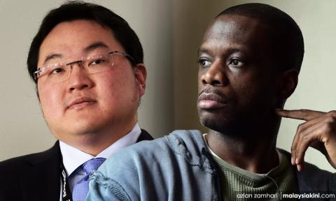 US charges Jho Low and ex-Fugees rapper over funding in 2012 election