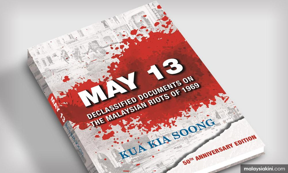 Malaysiakini 50 Years On It S Time To Declassify The Secrets Of May 13