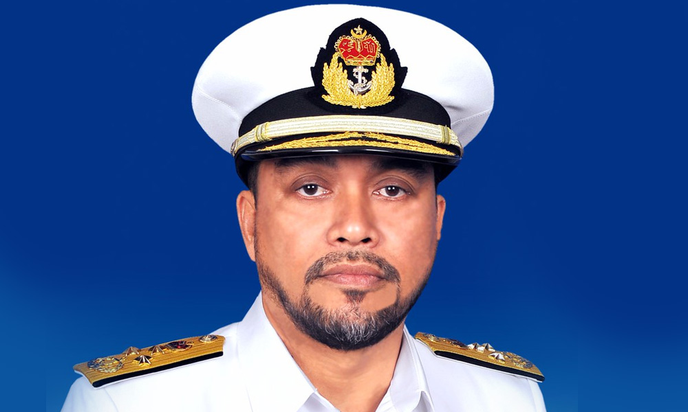No Chinese aircraft carrier in M'sian waters, says navy chief