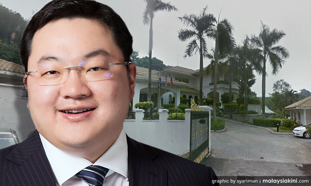 Malaysians Must Know the TRUTH: Ex-AmBank director ushered by Jho