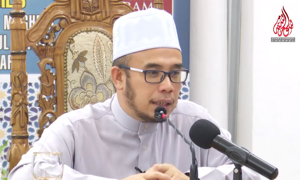 Perlis mufti urges for petition to ban Dong Zong to be signed