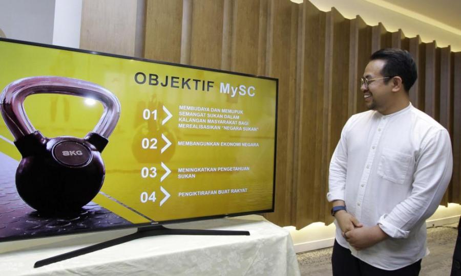 Malaysiakini Writers Group Slams Sports Ministry Programme S New English Name