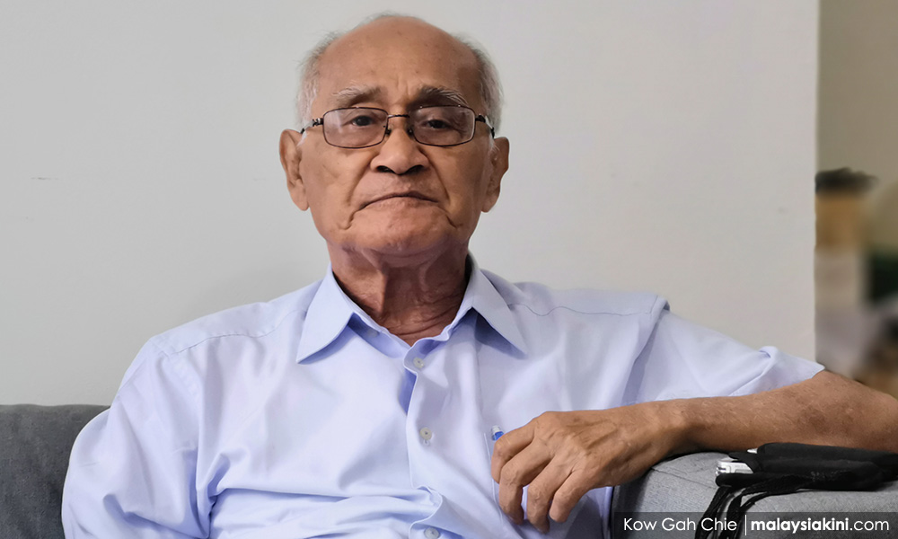 Yoursay: Harapan leaders should heed Syed Husin's warning