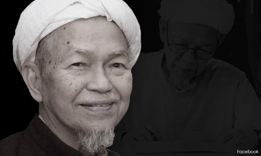 Malaysiakini Remembering Nik Aziz As Nation Drowns In Polemics Of Race And Religion