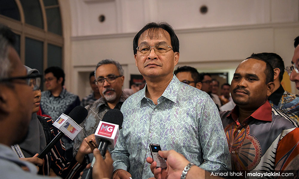 A grave mistake by three Sarawak PKR turncoats