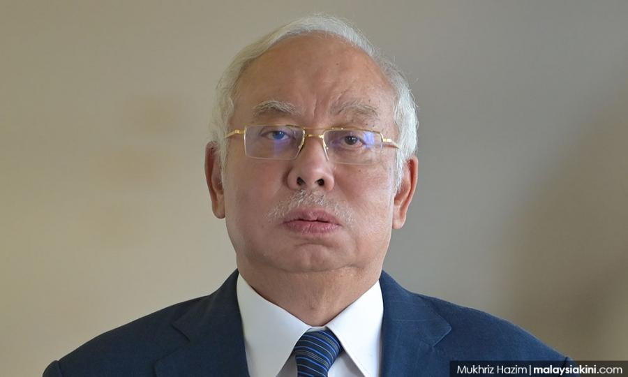Malaysiakini - Yoursay: Judge will have to decide whether to believe Najib