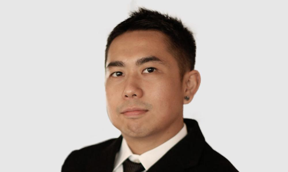 Lawyer Foong Cheng Leong
