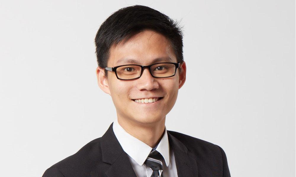 Lawyer Chan Shao Kang
